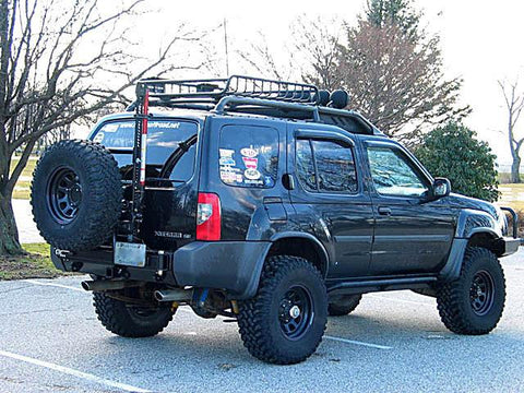 2000-2004 Nissan Xterra Service Repair Workshop Manual DOWNLOAD (2000 2001 2002 2003 2004)