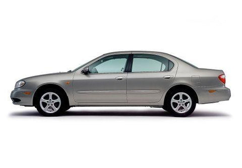 2000-2005 Nissan Maxima Service Repair Workshop Manual DOWNLOAD (2000 2001 2002 2003 2004 2005)