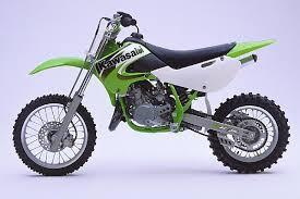 2000-2010 KAWASAKI KX65 2-STROKE MOTORCYCLE REPAIR MANUAL