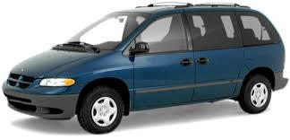 2000 Dodge Caravan Service Repair Factory Manual INSTANT DOWNLOAD