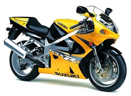2000-2002 Suzuki GSXR 750 Service Repair Workshop Manual INSTANT DOWNLOAD