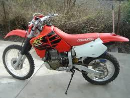 2000 Honda XR650R Motorcycle Repair Manual PDF Download