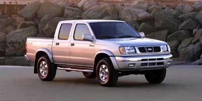 2000 Nissan Frontier VG Service Repair Workshop Manual INSTANT DOWNLOAD