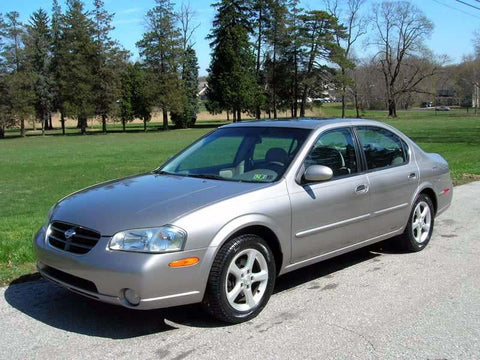 2000 Nissan Maxima Service Repair Workshop Manual INSTANT Download