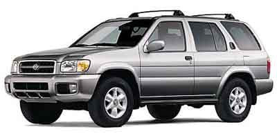 2000 Nissan Pathfinder Service Repair Workshop Manual INSTANT DOWNLOAD