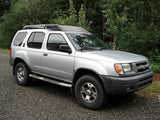 2000 Nissan Xterra Service Repair Workshop Manual INSTANT DOWNLOAD