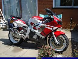 2000 Yamaha YZF-R6 R6 Base Motorcycle Service Manual