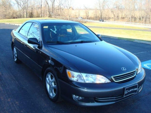 2000 Lexus Es300 Workshop Service Repair Manual Software