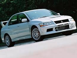 2001-2003 Mitsubishi Lancer Evolution Factory Service Repair Manual INSTANT DOWNLOAD