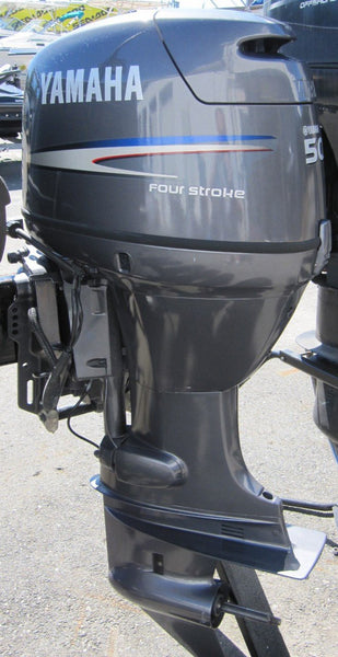 2001 2005 yamaha 50hp 4 stroke outboard repair manual for Yamaha 90 outboard weight