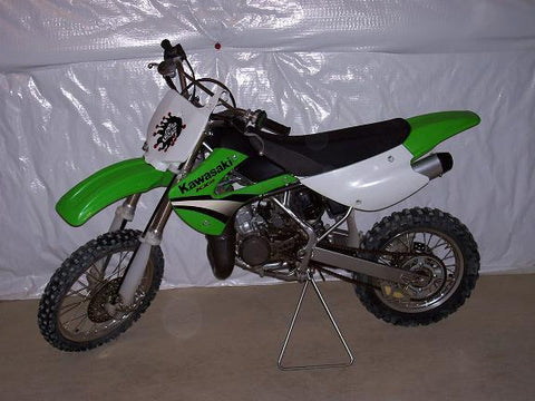 2001-2011 Kawasaki KX85 KX85-II KX100 Service Repair Manual INSTANT DOWNLOAD