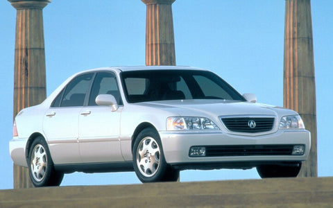 2001 Acura Rl Workshop Service Repair Manual