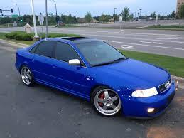 2001 Audi S4 Repair Service Manual Download