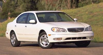 2001 Infiniti I30 Factory Service Repair Manual INSTANT DOWNLOAD