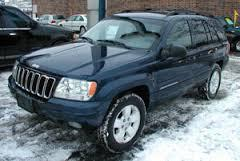 2001 Jeep Grand Cherokee Service Repair Workshop Manual INSTANT DOWNLOAD