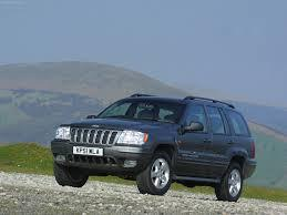 2001 Jeep Grand Cherokee Service Repair Workshop Manual Download