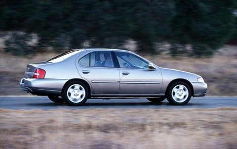 2001 Nissan Altima Service Repair Workshop Manual DOWNLOAD