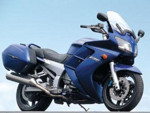 2001 yamaha fjr1300 service repair manual download. Black Bedroom Furniture Sets. Home Design Ideas