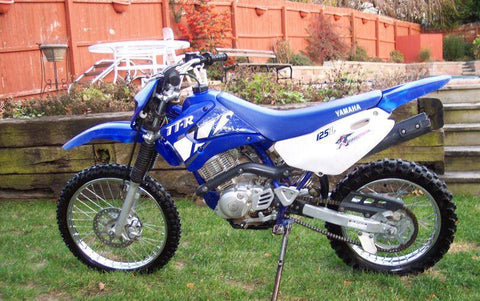 2007 yamaha yz250 owner lsquo s motorcycle service manual