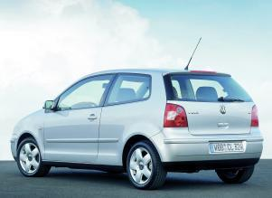 Volkswagen Polo 1.4 16V 2011 Workshop Service Repair Manual