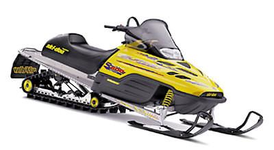 2001 SKIDOO SUMMIT 800 SERVICE MANUAL