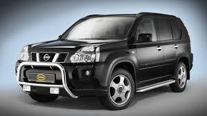 2002-2003 NISSAN MODEL T30 / X-TRAIL WORKSHOP SERVICE MANUAL