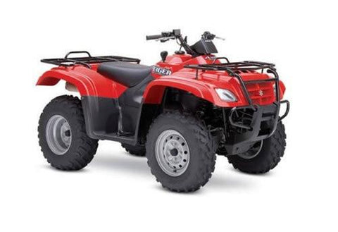 2002-2007 SUZUKI EIGER LT-F400 400F ATV REPAIR MANUAL