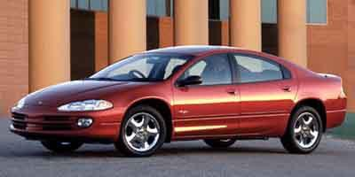 2002 Dodge Intrepid Service Repair Factory Manual INSTANT DOWNLOAD