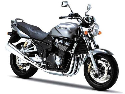 2002 Suzuki GSX1400 Service Repair Manual INSTANT DOWNLOAD