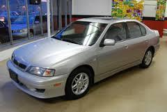 2002 Infiniti G20 Factory Service Repair Manual INSTANT DOWNLOAD