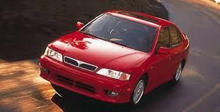 2002 Infiniti G20 Service Repair Factory Manual INSTANT DOWNLOAD