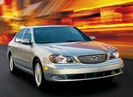2002 Infiniti I35 Service Repair Factory Manual INSTANT DOWNLOAD