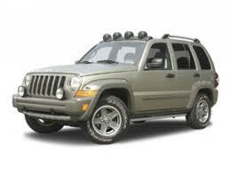2002 JEEP LIBERTY KJ WORKSHOP SERVICE REPAIR MANUAL SERVICE