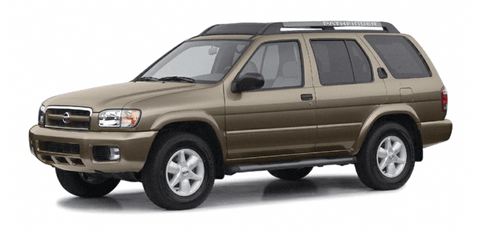 2002 Nissan Pathfinder Service Repair Manual INSTANT DOWNLOAD