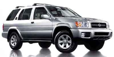 2002 Nissan Pathfinder Service Repair Workshop Manual DOWNLOAD