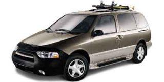 2002 Nissan Quest Service Repair Manual Instant DOWNLOAD