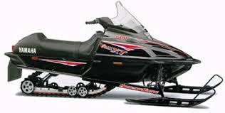 2002 Yamaha VX600ERG, SX600G, MM600G, VT600G Snowmobile Service Repair Manual INSTANT DOWNLOAD