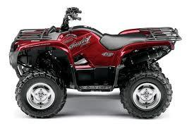 2002 Yamaha YFM660FP (Grizzly 600) ATV Service Repair Manual INSTANT DOWNLOAD