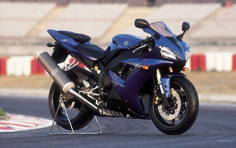 2002 Yamaha YZFR1 Service Repair Manual Instant Download