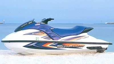 2003-2005 Yamaha GP1300R Waverunner Service Repair Manual INSTANT DOWNLOAD