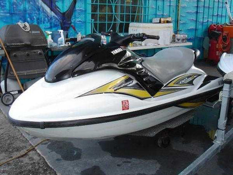 2003-2005 Yamaha GP1300R Waverunner Service Repair Workshop Manual DOWNLOAD (2003 2004 2005)
