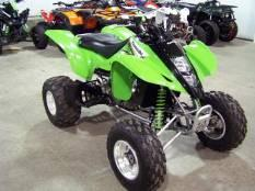 2003-2006 Kawasaki KFX400 ATV Repair Manual Download PDF
