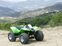 2003-2006 Kawasaki KFX50 ATV Repair Manual Download PDF