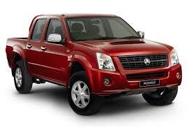 2003-2008 Isuzu Holden Rodeo / Holden Colorado (TF Series) Service Repair Workshop Manual Download