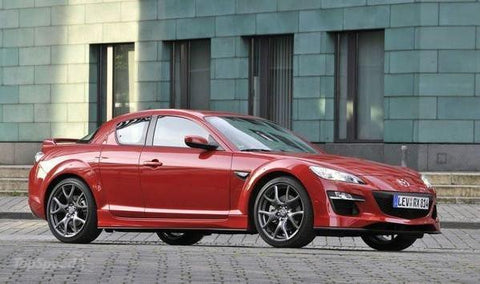2003-2011 Mazda RX-8 RX8 Service Repair Workshop Manual Download
