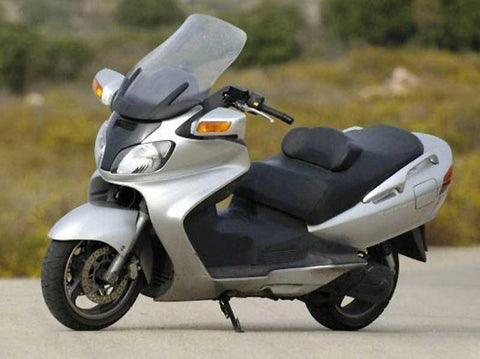 2003 Suzuki AN650 A Burgman 650 Service Repair Manual DOWNLOAD