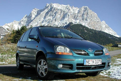 2003 Nissan Almera Tino V10 Series Factory Service Repair Manual INSTANT DOWNLOAD