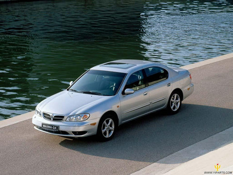 2003 Nissan Maxima A33 Series Factory Service Repair Manual INSTANT DOWNLOAD