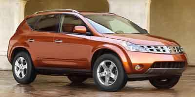 2003 Nissan Murano Service Repair Workshop Manual INSTANT DOWNLOAD