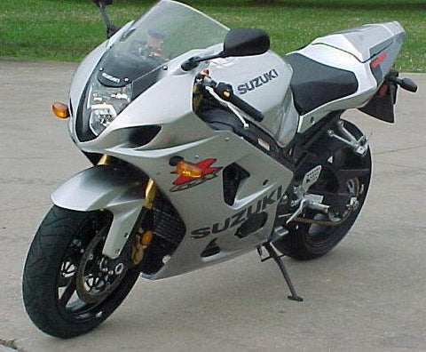 2003-2004 Suzuki GSX-R1000 Service Repair Manual INSTANT DOWNLOAD